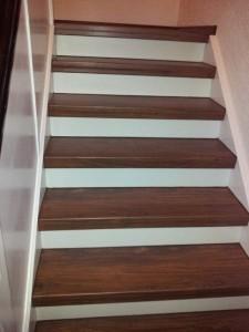 Een trap renoveren, hoe gaat dat in zijn werk?