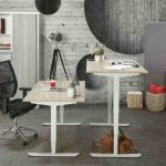Waarom een elektrisch verstelbaar bureau?
