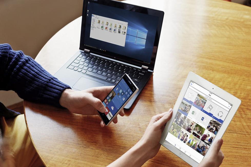 Online folder maken? Meer grafische vrijheid!
