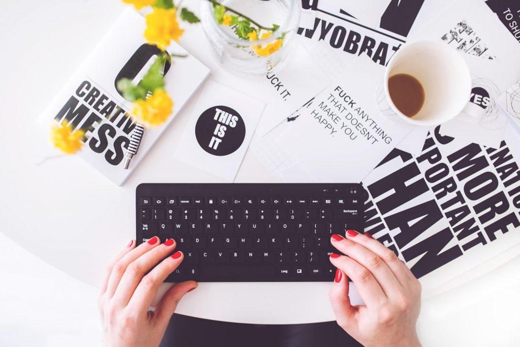 De 5 belangrijke gewoontes van goede content creators